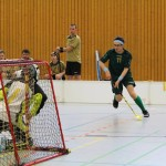 Saisonvorbereitung Floorball Turtles
