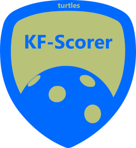 KF-Scorer Badge