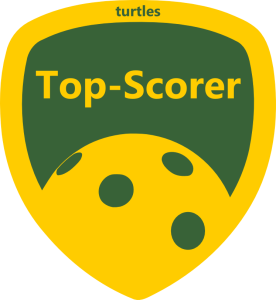 Top-Scorer Badge